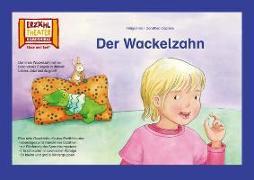 Cover-Bild zu Kamishibai: Der Wackelzahn von Fell, Helga