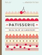 Cover-Bild zu DuPuis, Melanie: Patisserie
