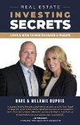 Cover-Bild zu Dupuis, Dave: Real Estate Investing Secrets: A No-B.S. Guide to Creating Wealth & Freedom