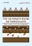 Cover-Bild zu Dupuis, Melanie: The Ultimate Book of Chocolate