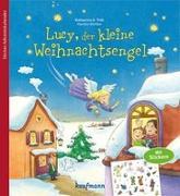 Cover-Bild zu Lucy, der kleine Weihnachtsengel von Volk, Katharina E.