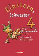 Cover-Bild zu Einsterns Schwester, Sprache und Lesen - Ausgabe 2009, 4. Schuljahr, Heft 2: Richtig schreiben von Gerstenmaier, Wiebke