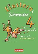 Cover-Bild zu Einsterns Schwester, Sprache und Lesen - Ausgabe 2009, 4. Schuljahr, Heft 1: Sprache untersuchen von Schumpp, Annette