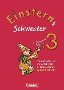 Cover-Bild zu Einsterns Schwester, Sprache und Lesen - Ausgabe 2009, 3. Schuljahr, Themenhefte 1-4, Projektheft und Arbeitsheft im Schuber von Gerstenmaier, Wiebke