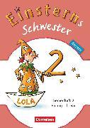 Cover-Bild zu Einsterns Schwester, Sprache und Lesen - Bayern, 2. Jahrgangsstufe, Themenheft 2 Leihmaterial von Dreier-Kuzuhara, Daniela