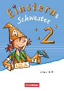 Cover-Bild zu Einsterns Schwester, Sprache und Lesen - Ausgabe 2015, 2. Schuljahr, Arbeitsheft von Bauer, Roland