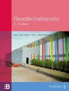 Cover-Bild zu Gesellschaftsrecht (PrintPlu§) von Jung, Peter