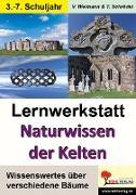 Cover-Bild zu Lernwerkstatt Naturwissen der Kelten (eBook) von Weimann, Viktoria