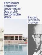 Cover-Bild zu Gethmann, Daniel (Hrsg.): Ferdinand Schuster (1920-1972)