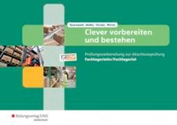 Cover-Bild zu Auerswald, Cornelia: Sicher vorbereiten und bestehen / Clever vorbereiten und bestehen