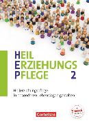 Cover-Bild zu Bargfrede, Stefanie: Heilerziehungspflege, Aktuelle Ausgabe, Band 2, Heilerziehungspflege in besonderen Lebenslagen gestalten, Fachbuch