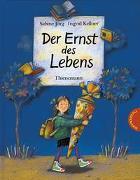 Cover-Bild zu Jörg, Sabine: Der Ernst des Lebens: Der Ernst des Lebens
