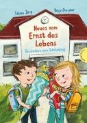 Cover-Bild zu Jörg, Sabine: Der Ernst des Lebens: Neues vom Ernst des Lebens