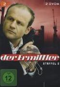 Cover-Bild zu Schmige, Hartmann: Der Ermittler