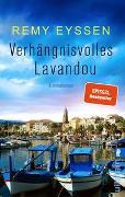 Cover-Bild zu Eyssen, Remy: Verhängnisvolles Lavandou