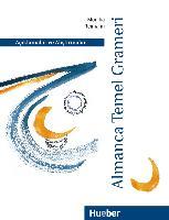 Cover-Bild zu Almanca Temel Grameri (eBook) von Reimann, Monika
