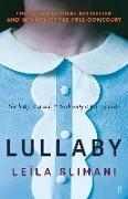 Cover-Bild zu Slimani, Leïla: Lullaby