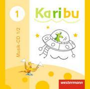 Cover-Bild zu Karibu 1/2 CD