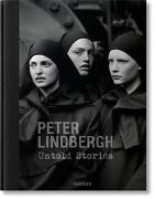 Cover-Bild zu Krämer, Felix: Peter Lindbergh. Untold Stories