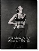 Cover-Bild zu Lindbergh, Peter (Fotogr.): Peter Lindbergh. Azzedine Alaïa