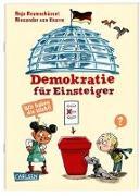 Cover-Bild zu Reumschüssel, Anja: Demokratie für Einsteiger