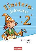 Cover-Bild zu Einsterns Schwester, Sprache und Lesen - Ausgabe 2015, 2. Schuljahr, Themenheft 4, Leihmaterial von Famulla, Susanne
