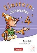 Cover-Bild zu Einsterns Schwester, Sprache und Lesen - Ausgabe 2015, 4. Schuljahr, Projektheft