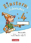 Cover-Bild zu Einsterns Schwester, Sprache und Lesen - Ausgabe 2015, 4. Schuljahr, Themenheft 4, Verbrauchsmaterial