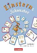 Cover-Bild zu Einsterns Schwester, Erstlesen - Ausgabe 2015, 1. Schuljahr, Lautbilder Druckschrift / Grundschrift
