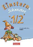Cover-Bild zu Einsterns Schwester, Zu Ausgabe 2015 und Ausgabe Bayern, 1./2. Schuljahr, Wörterkartei mit Grundwortschatz 1/2