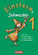 Cover-Bild zu Einsterns Schwester, Erstlesen - Ausgabe 2008, 1. Schuljahr, 6 Buchstabenhefte Druckschrift und Lauttabelle im Schuber von Bauer, Roland