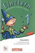 Cover-Bild zu Einstern, Mathematik, Schweiz, Band 1, Themenheft 4 von Bauer, Roland