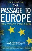 Cover-Bild zu Van Middelaar, Luuk: The Passage to Europe