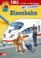 Cover-Bild zu Fischer, Lucia: Eisenbahn