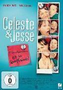 Cover-Bild zu Jones, Rashida: Celeste & Jesse