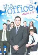 Cover-Bild zu Daniels, Greg: The Office - Das Büro