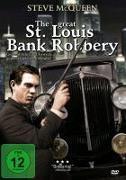 Cover-Bild zu Heffron, Richard T.: The Great St. Louis Bank Robbery