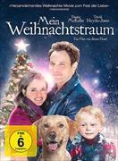 Cover-Bild zu Head, James (Prod.): Mein Weihnachtstraum