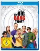 Cover-Bild zu Molaro, Steven (Schausp.): The Big Bang Theory