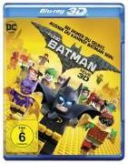 Cover-Bild zu Stern, Jared (Schausp.): The Lego Batman Movie