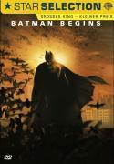 Cover-Bild zu Kane, Bob (Schausp.): Batman Begins
