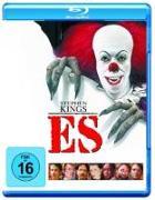 Cover-Bild zu King, Stephen (Schausp.): Stephen King - Es