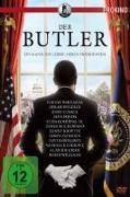 Cover-Bild zu Strong, Danny: Der Butler