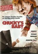 Cover-Bild zu Mancini, Don: Chucky 5 - Chuckys Baby