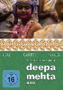 Cover-Bild zu Kashyap, Anurag: deepa mehta Box