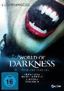 Cover-Bild zu Lee, Kevin: World of Darkness