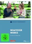 Cover-Bild zu Allen, Woody: Whatever Works - Liebe sich wer kann