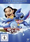 Cover-Bild zu Leondis, Anthony: Lilo & Stitch & Lilo & Stitch 2 - Stitch völlig abgedreht