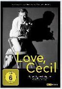 Cover-Bild zu Colish, Bernadine (Ausw.): Love, Cecil