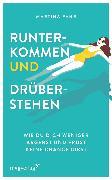 Cover-Bild zu Runterkommen und drüberstehen (eBook) von Pahr, Martina